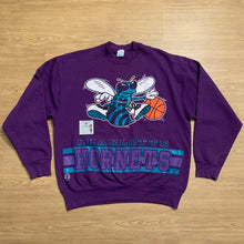 Load image into Gallery viewer, Charlotte Hornets Salem Sweat