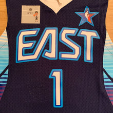 Load image into Gallery viewer, Allen Iverson All Star East 2009 Mitchell & Ness Jersey