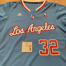 Load image into Gallery viewer, Blake Griffin III LA Clippers Adidas Jersey