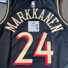 Load image into Gallery viewer, Lauri Markkanen Chicago Bulls Nike Jersey