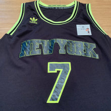 Load image into Gallery viewer, Carmelo Anthony New York Knicks Adidas Jersey