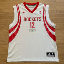 Load image into Gallery viewer, Dwight Howard Houston Rockets Adidas Jersey