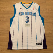 Load image into Gallery viewer, Chris Paul New Orleans Hornets Adidas Jersey
