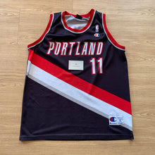 Load image into Gallery viewer, Sergio Rodríguez Portland Trail Blazers Champion Jersey