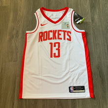 Load image into Gallery viewer, James Harden Houston Rockets Nike Jersey