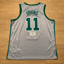 Load image into Gallery viewer, Kyrie Irving Boston Celtics Nike Jersey