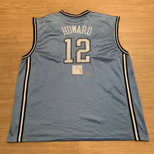 Dwight Howard Orlando Magic Reebok Jersey