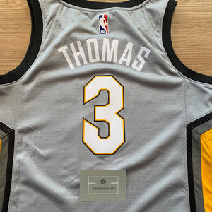 Isiah Thomas Cleveland Cavaliers Nike Jersey