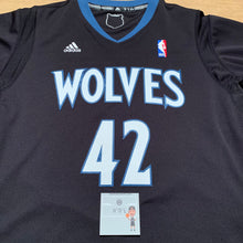 Load image into Gallery viewer, Kevin Love Minnesota Timberwolves Adidas Jersey