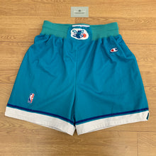 Load image into Gallery viewer, Charlotte Hornets Champion Shorts