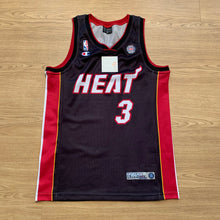 Load image into Gallery viewer, Dwyane Wade EuroLive Miami Heat Champion Jersey