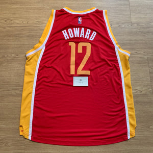 Dwight Howard Houston Rockets Adidas Jersey