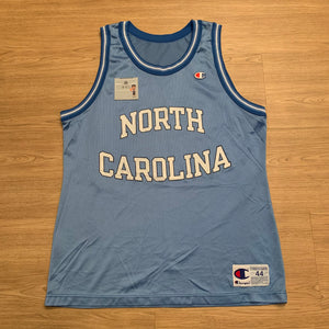 North Carolina NCAA Champion Jersey