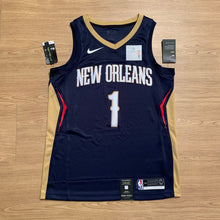Load image into Gallery viewer, Zion Williamson New Orleans Pelicans Nike Jersey