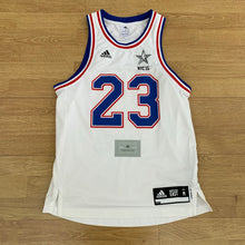 Load image into Gallery viewer, LeBron James All Star Adidas Jersey