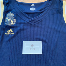 Load image into Gallery viewer, Real Madrid Away Adidas Game Jersey