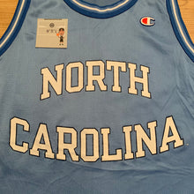 Load image into Gallery viewer, North Carolina NCAA Champion Jersey