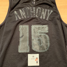Load image into Gallery viewer, Carmelo Anthony Denver Nuggets Reebok Jersey