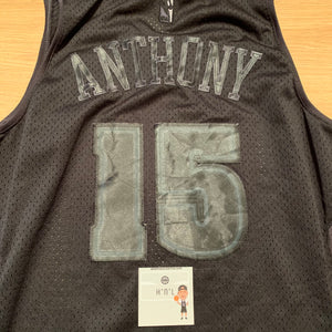 Carmelo Anthony Denver Nuggets Reebok Jersey