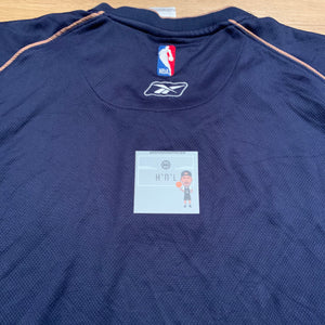 Denver Nuggets Reebok Training Jersey