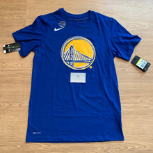 Load image into Gallery viewer, Golden State Warriors Nike Tee