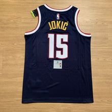 Load image into Gallery viewer, Nikola Jokic Denver Nuggets Nike Jersey