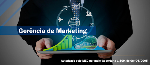 Marketing - Tecnólogo