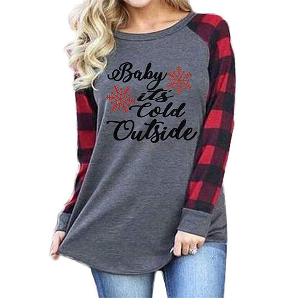 Women Sweatshirts Autumn Top