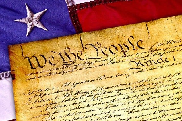 Bill of Rights Transcript – America's Founding Documents