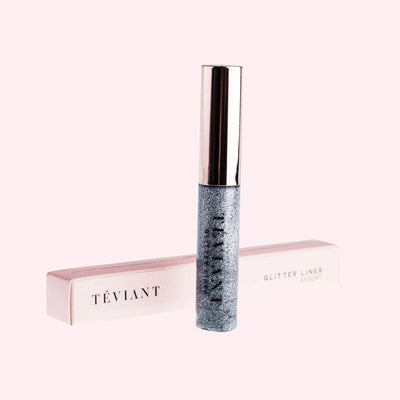 ARGENT GLITTER LINER - Teviant Beauty