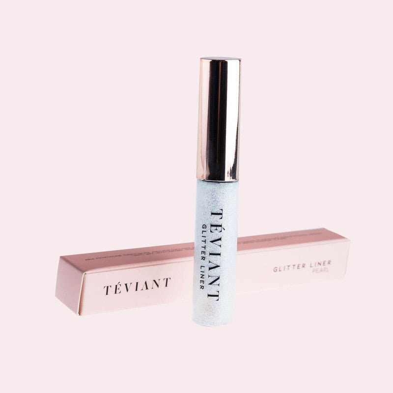 PEARL GLITTER LINER - Teviant Beauty