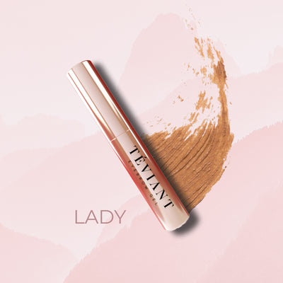 LADY EYEBROW GEL - Teviant Beauty