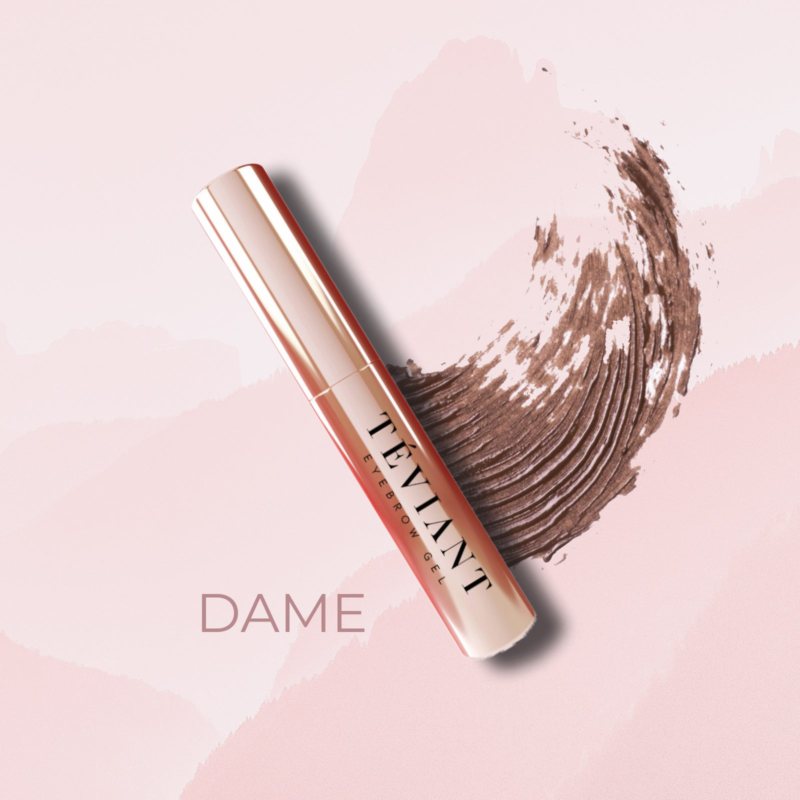 DAME EYEBROW GEL - Teviant Beauty