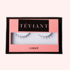 GRACE FALSE EYELASHES - Teviant Beauty