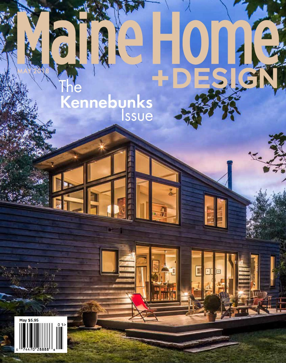 Maine Home+Design