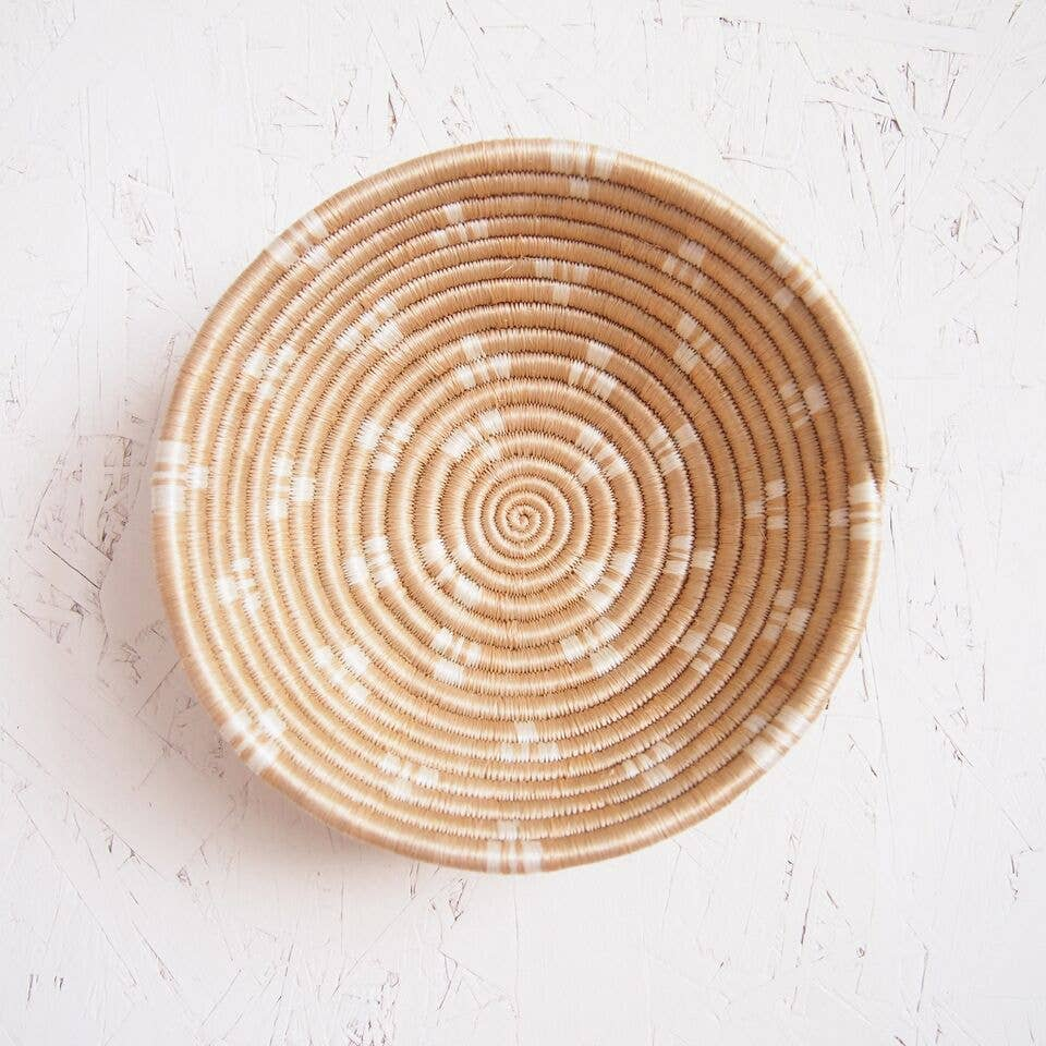 Ntamba Small Bowl