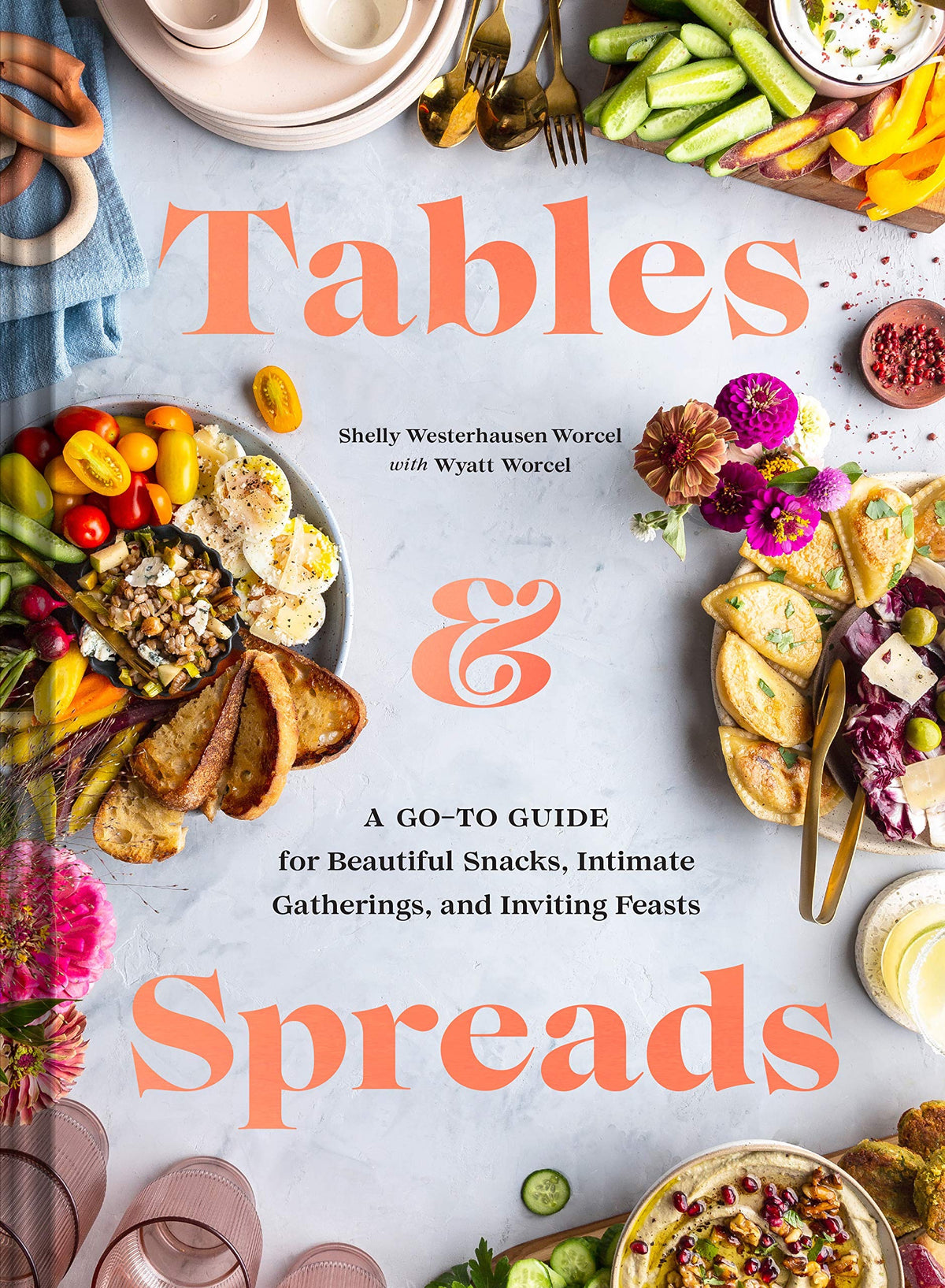 Table & Spreads