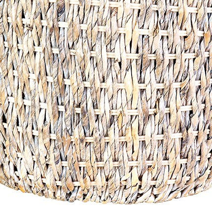 Oversized Seagrass Baskets