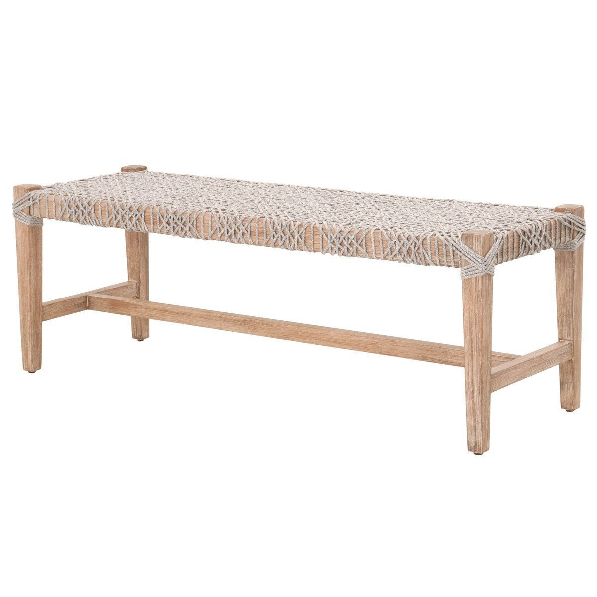 rope bench