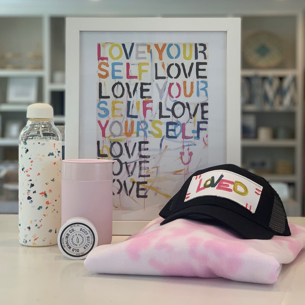 LOVE Gift Collection