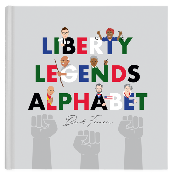 Liberty Legends Alphabet