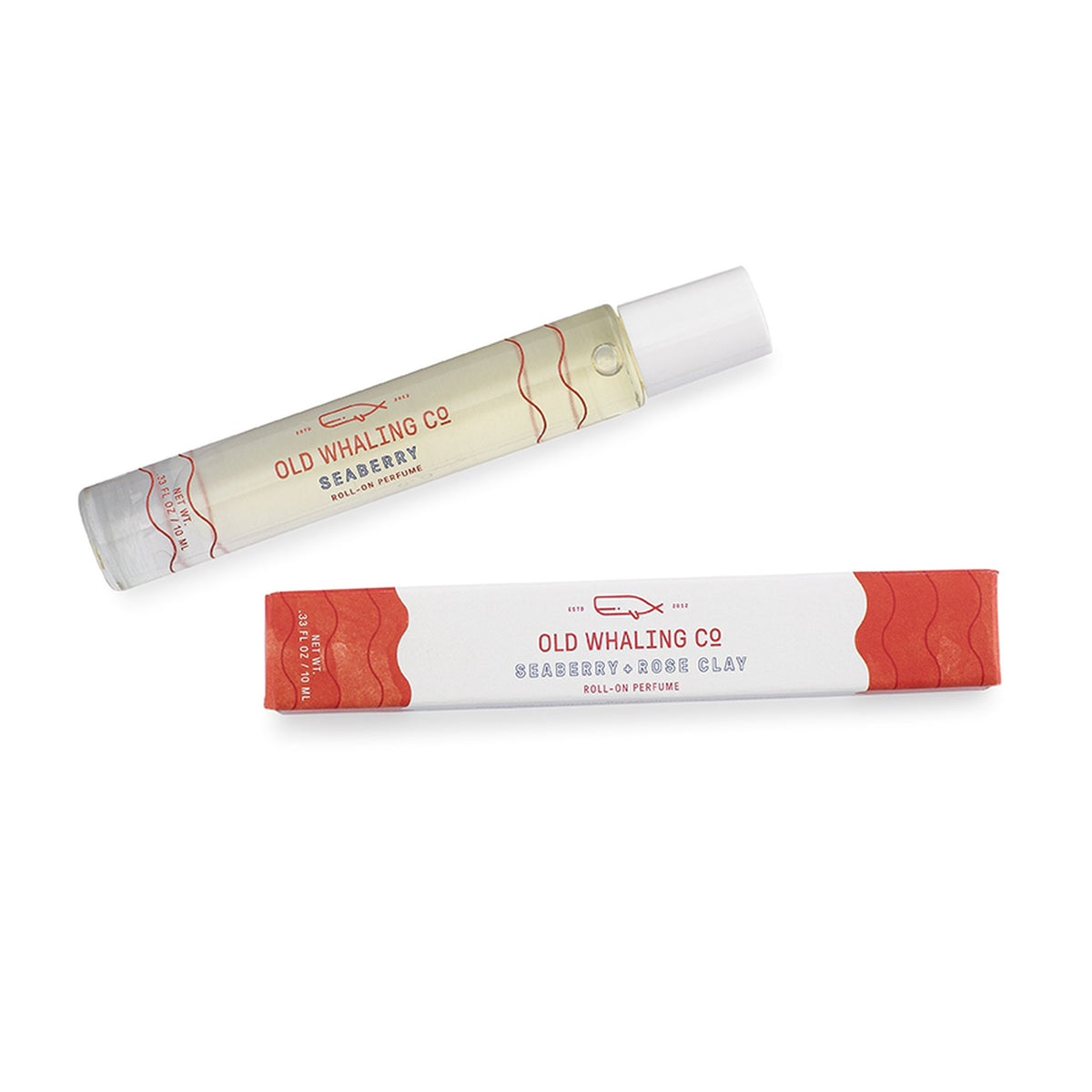 seaberry roll on perfume