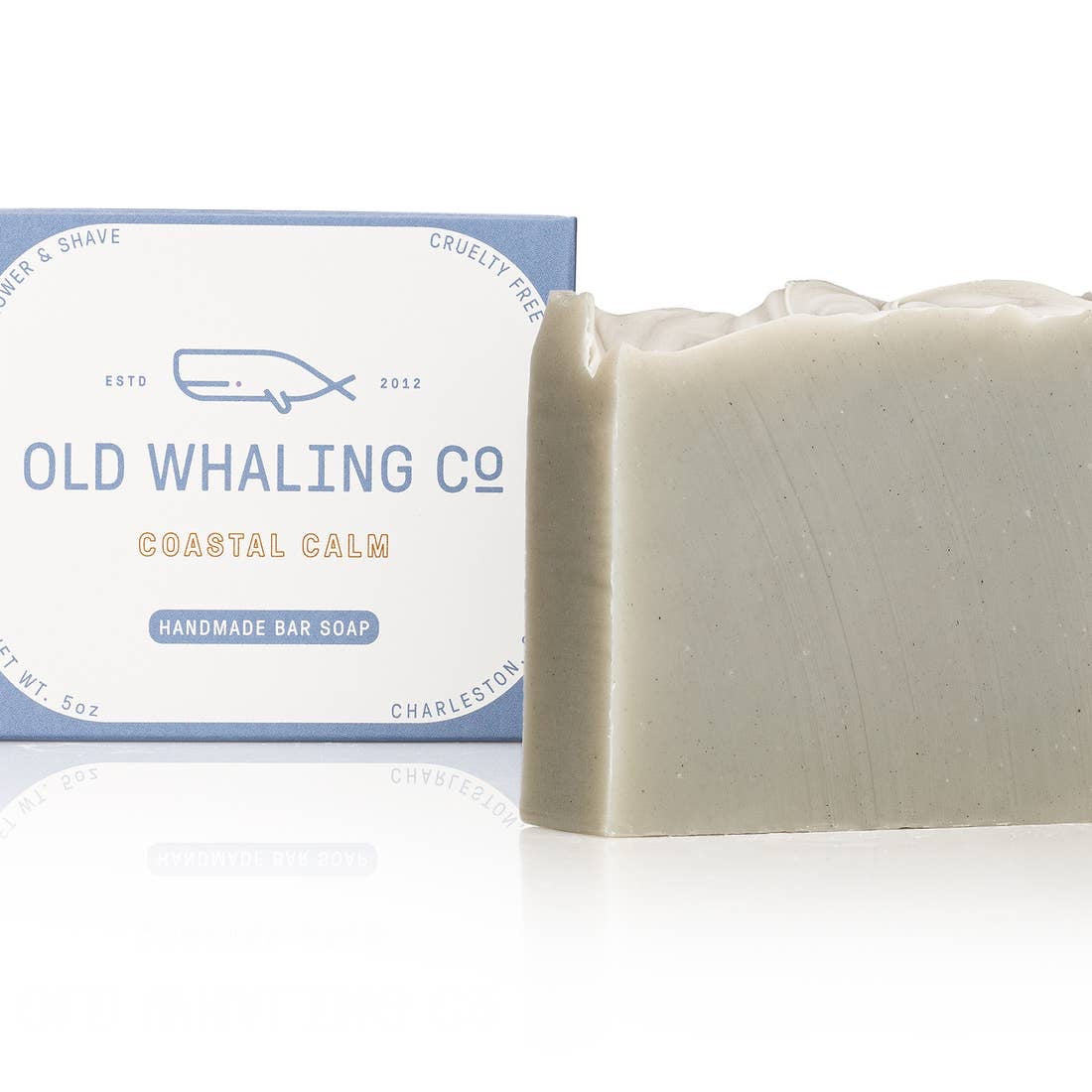 Coastal Calm Soap