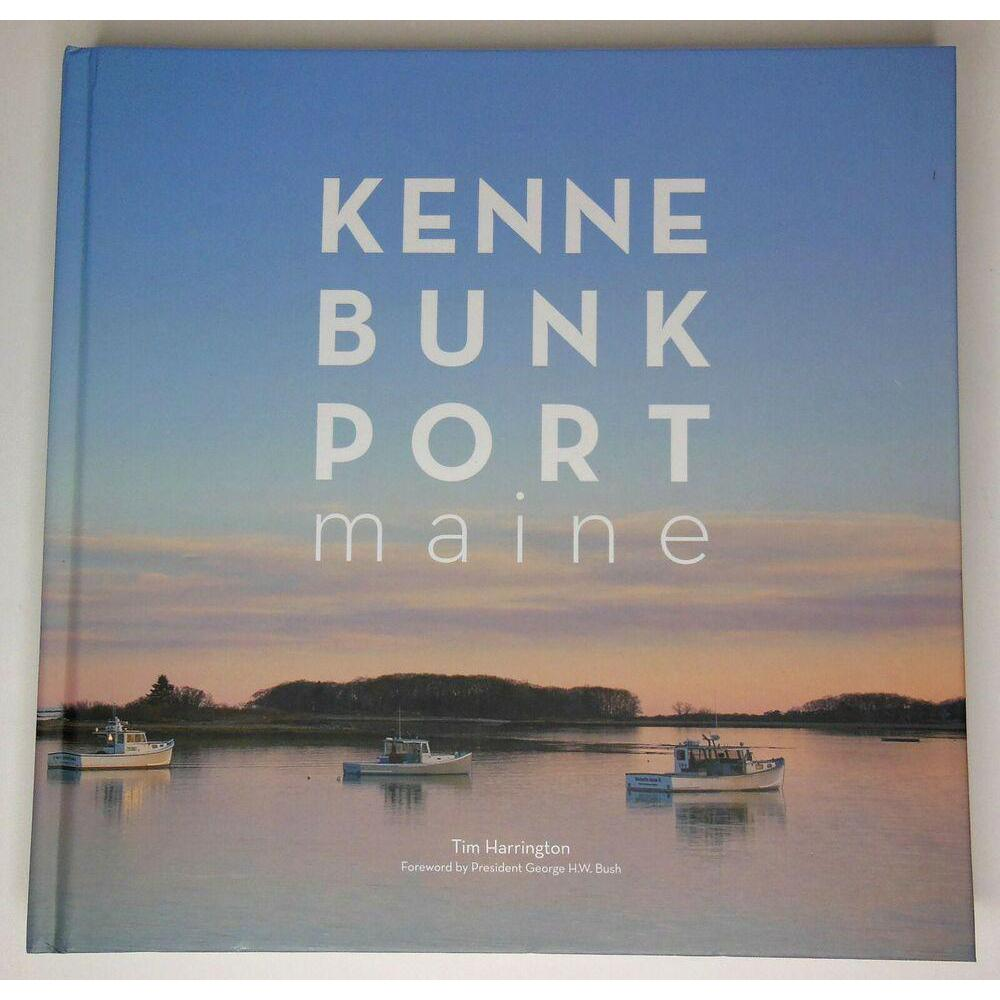 kennebunkport book