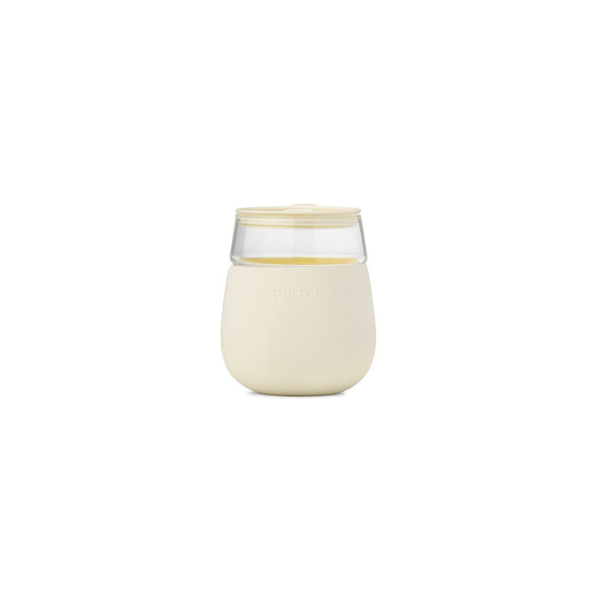 porter glass cream