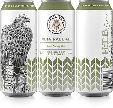 Indian Pale Ale Beer (IPA Beer)