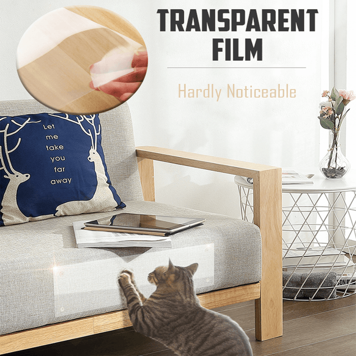 Cat Scratch Protector Film