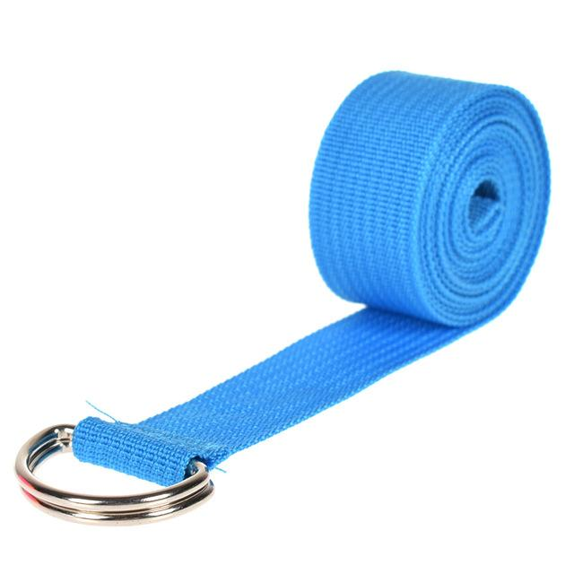 Stretch Yoga Rope