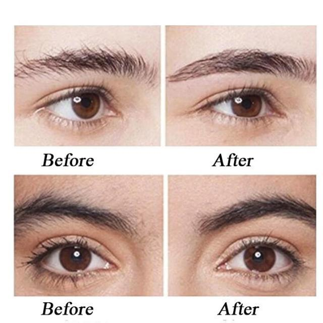 Easy Trim For Eyebrows