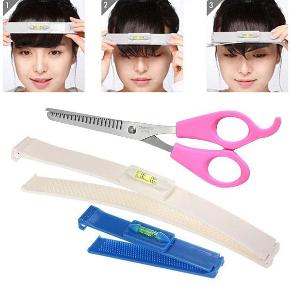 Professional hair cutting tool set